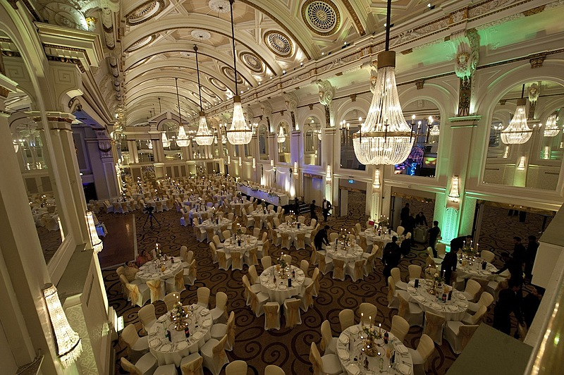 Connaught rooms wedding bands